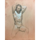 Academy Figure, John