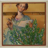 Cleio the Muse of History