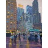 Columbus Circle at West 59th St
