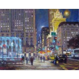 East 60th St and Fifth Ave