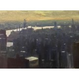 East Side from Atop One Grand Central Plaza