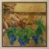 Erato the Muse of Erotic Poetry and Lyrics
