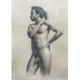 Figure Study Jamaal