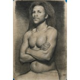 FIgure Study Jamaal III
