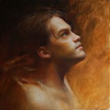 Jarrett Bathed in Light