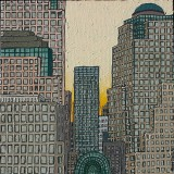 Lower Manhattan V