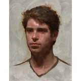 Portrait Study Tyler