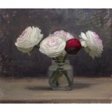 Ranunculus and Peonies