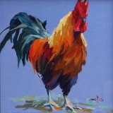 Rockin' Rooster