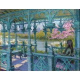 The Ladies' Pavillion, Central Park